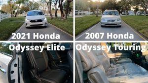 ¿Vale la pena mantener tu auto durante 14 años?