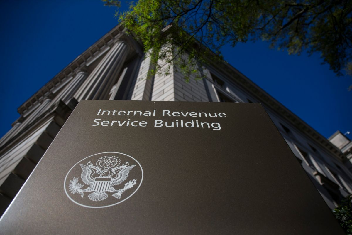 Cómo crear una cuenta online con el IRS para chequear la información de tus impuestos