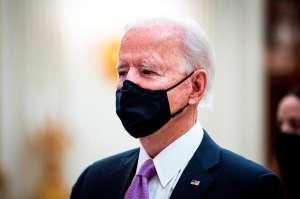 Encuesta: El 55% de los estadounidenses confía en Biden para reconstruir la economía después de la pandemia