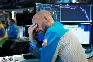 La Bolsa de Nueva York sufre su peor caída desde octubre