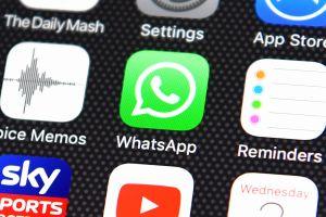Cómo hacer transferencia de dinero por WhatsApp