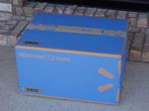 Cómo es el paquete inteligente con el que Walmart busca revolucionar la entrega de alimentos a domicilio