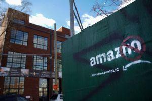 Ciudad de Nueva York demanda a Amazon por una protección insuficiente a sus trabajadores contra el COVID-19
