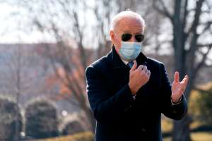 La nueva propuesta fiscal de Biden elevaría los impuestos de los más ricos por encima del 43%