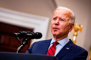 Biden urge al Congreso para que apruebe su proyecto de estimulo de $1.9 trillones de dólares