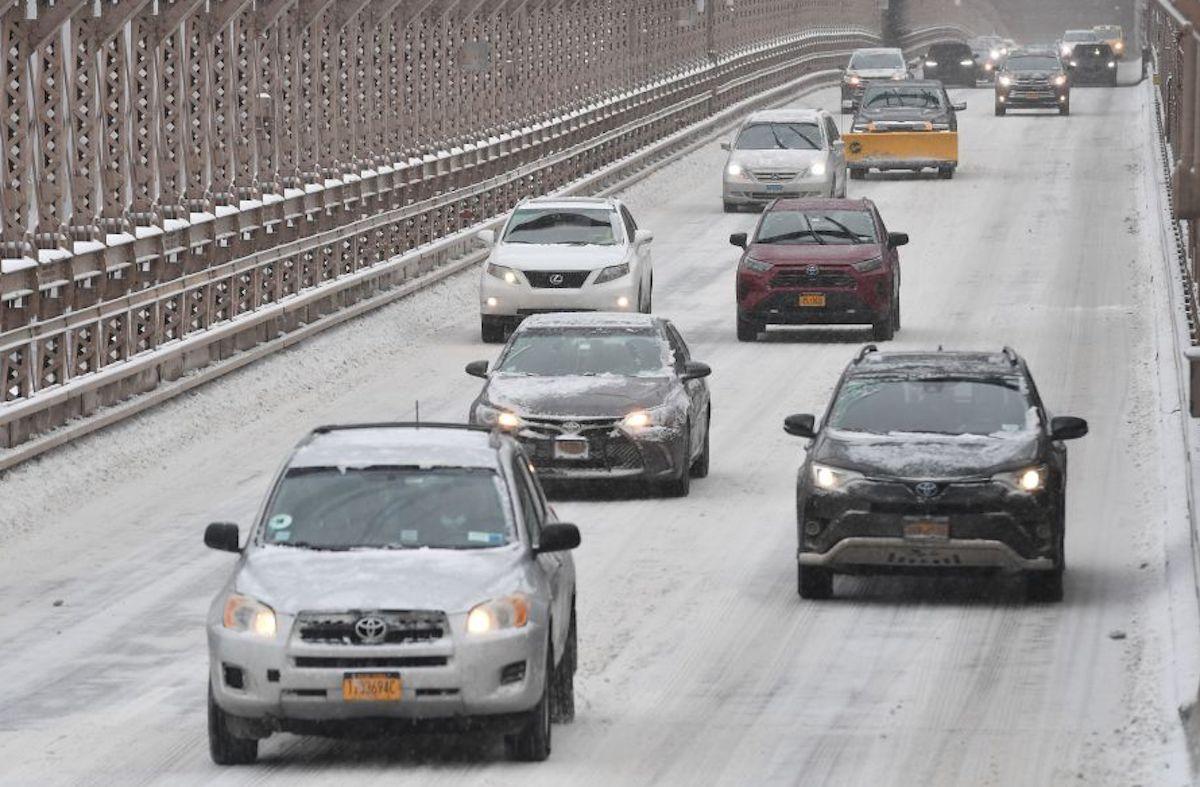 Cómo ahorrar combustible en medio de las bajas temperaturas invernales