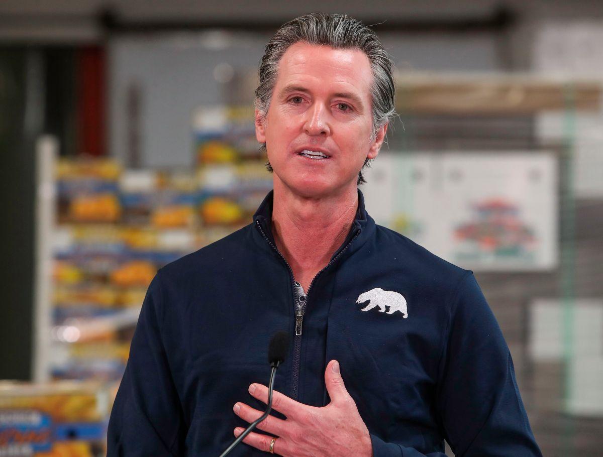 California otorgará un cheque de estímulo de $600 para sus residentes a nivel estatal