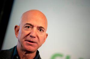 Qué empleos tuvo Jeff Bezos antes de ser dueño de Amazon