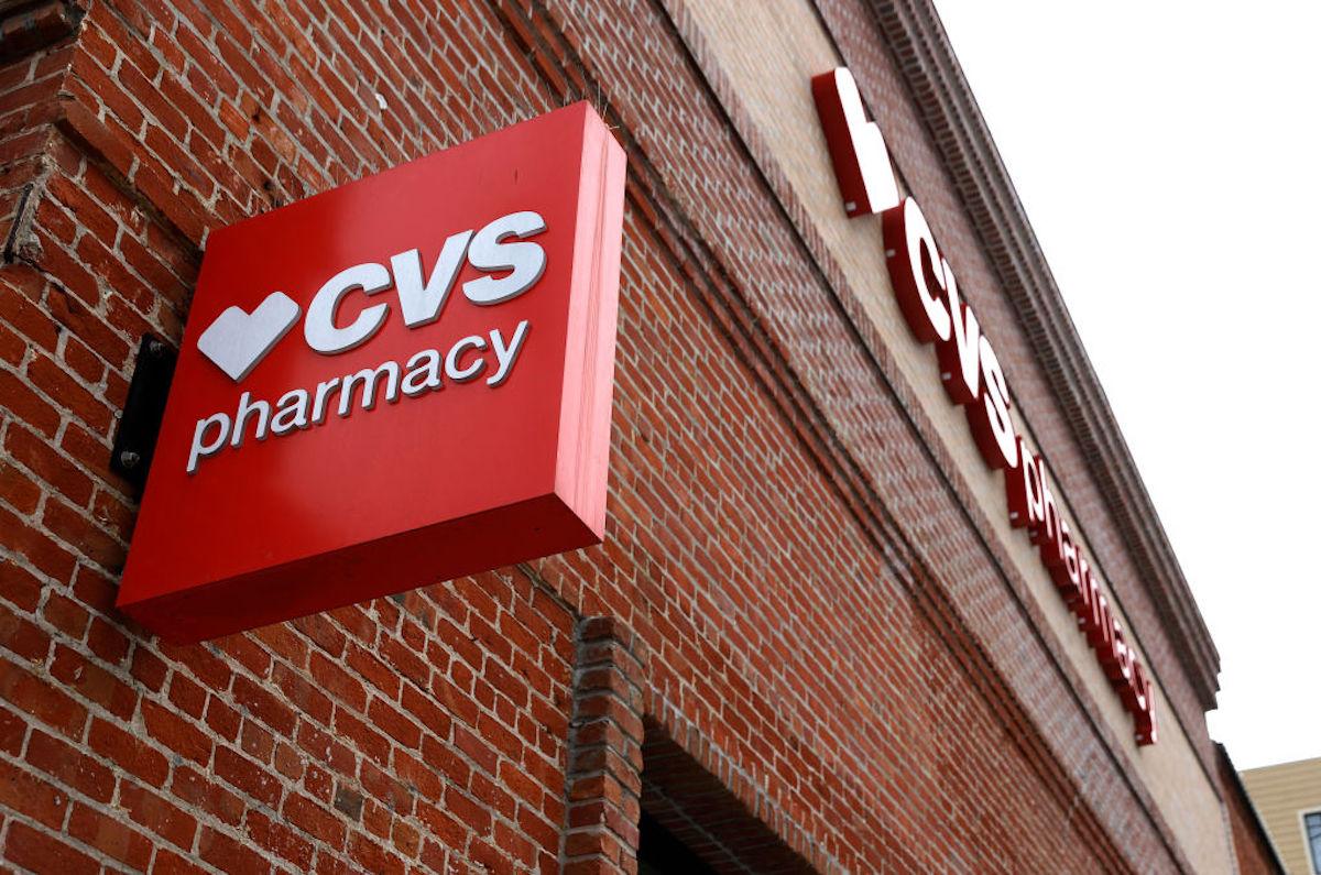 Nombrado desde 2014 como un distinguido empleador remoto, la empresa CVS Health tiene oportunidades como los puestos de ventas a realizarse desde casa.