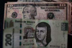 Cuánto cuesta el dólar hoy en México: sigue bajando