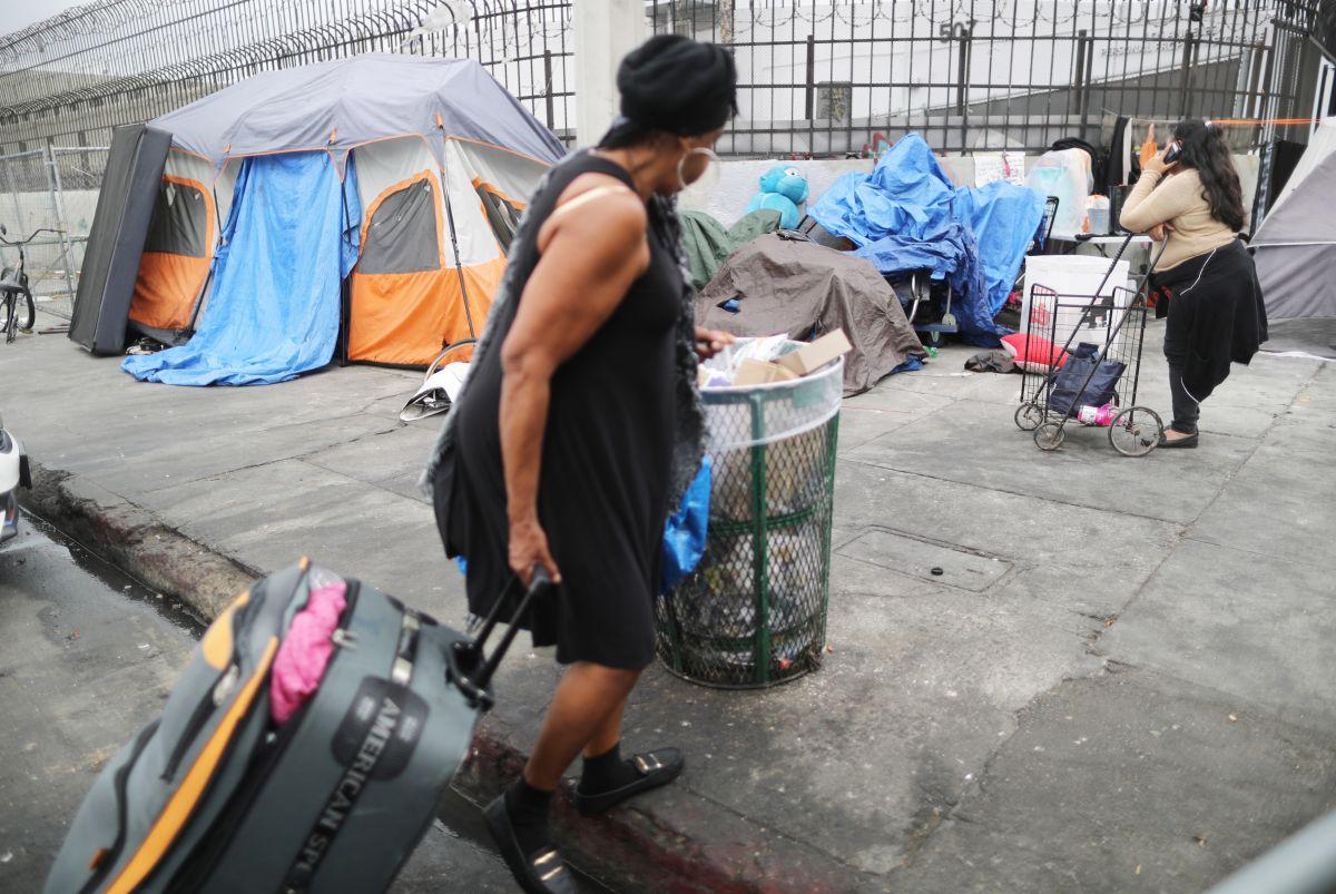 Casi 6 millones de personas se beneficiarán del cheque de estímulo de $600 dólares en California