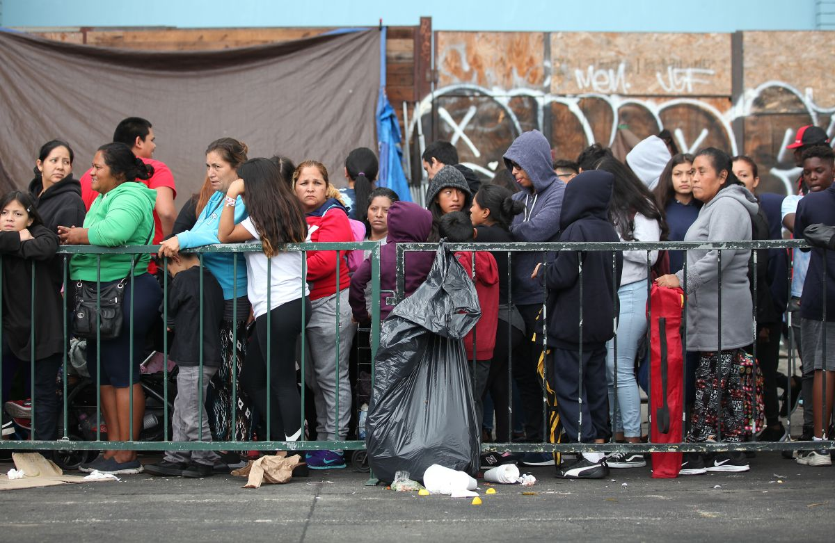 El cheque de estímulo de California incluye ayuda para inmigrantes indocumentados