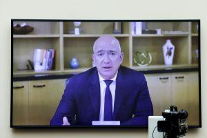 Jeff Bezos rechaza invitación de Bernie Sanders para participar de la sesión del Senado sobre desigualdad económica