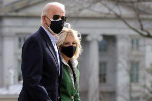 Decepción del presidente Biden por la decisión de dejar fuera el aumento al salario mínimo del paquete de estímulo