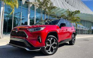 El futuro de los autos ya está aquí y no es eléctrico, es Plug-in Hybrid