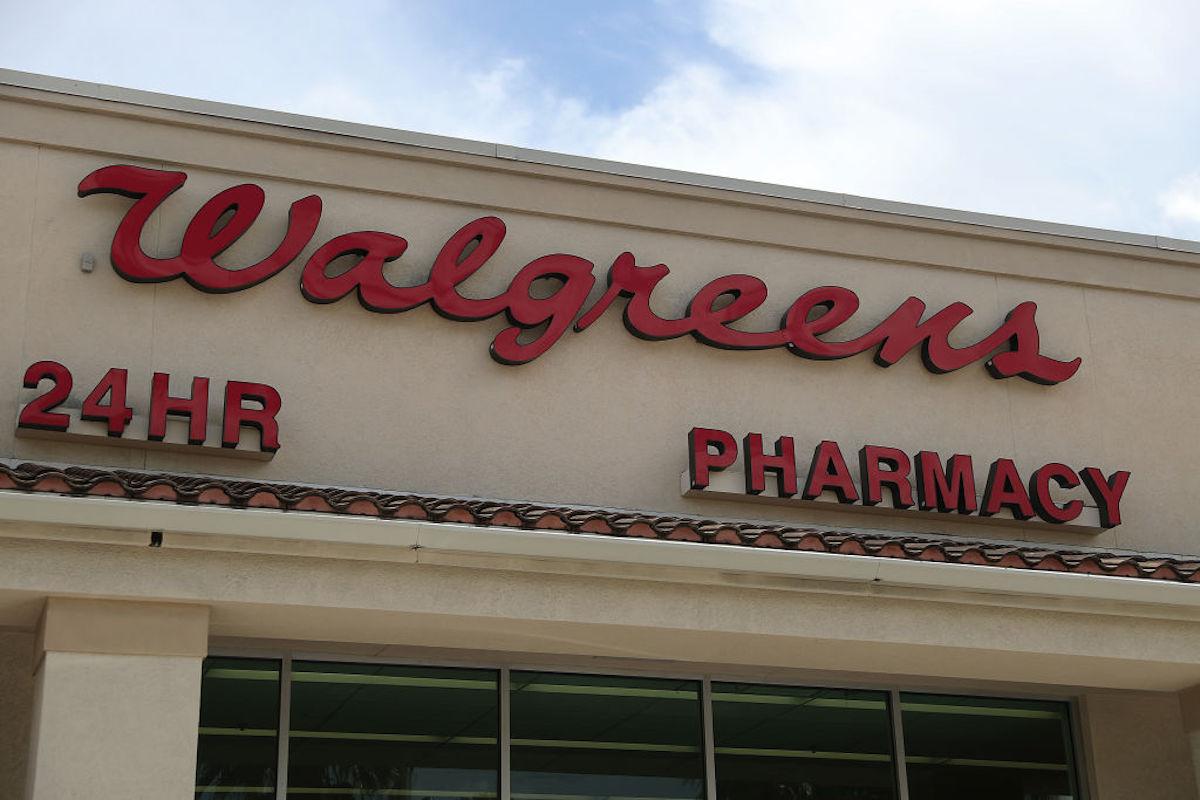 Las farmacias Walgreens incorporan entrega a domicilio en el mismo día a través de Instacart