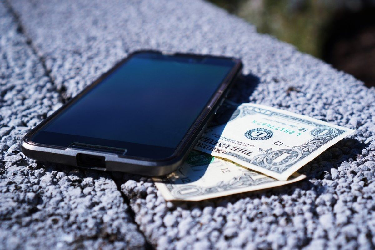 Con AirTm puedes enviar dinero desde un dispositivo móvil.