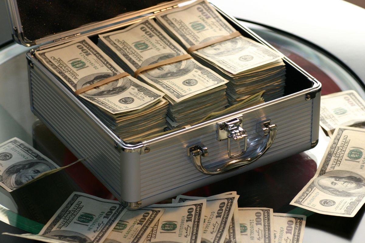 Nuevo récord en el envío de remesas desde Estados Unidos a México