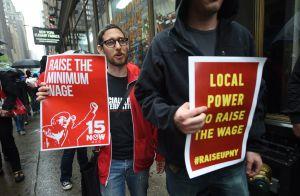 27 millones de trabajadores se beneficiarían del incremento al salario mínimo, ¿eres uno de ellos?