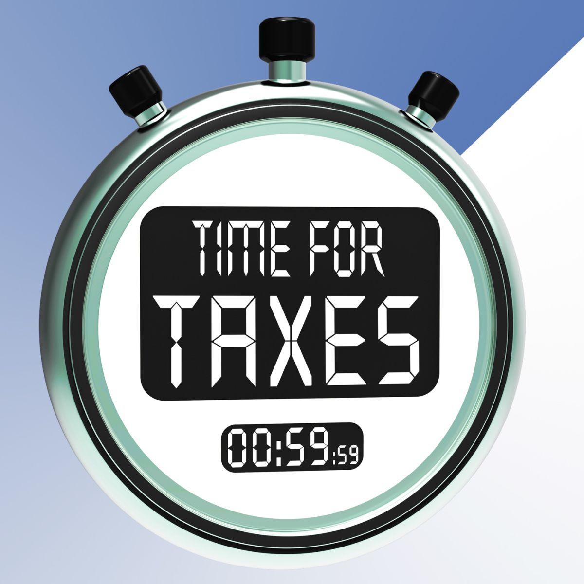 Cuándo es el último día para presentar los impuestos y hacer pagos al IRS en 2021