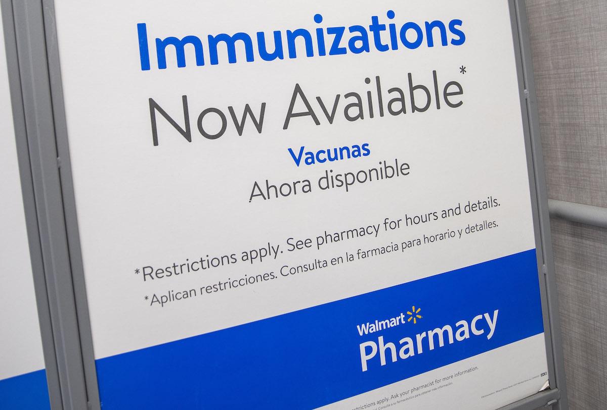 Walmart trabajará con la Fundación Casa del Inmigrante y otras organizaciones para llevar la vacuna contra el COVID-19 a las personas más desatendidas