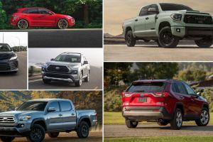 Autos 2021 con mejor valor de reventa: Toyota y Porsche encabezaron la lista por 5º año