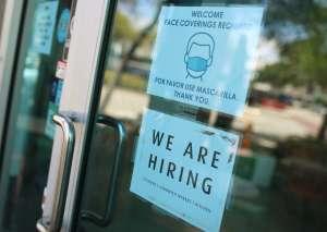Por qué el nivel del desempleo en Estados Unidos todavía es una preocupación para los economistas