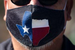 Trabajadores se sienten en peligro ante el levantamiento del mandato de usar mascarilla en estados como Texas y Mississippi