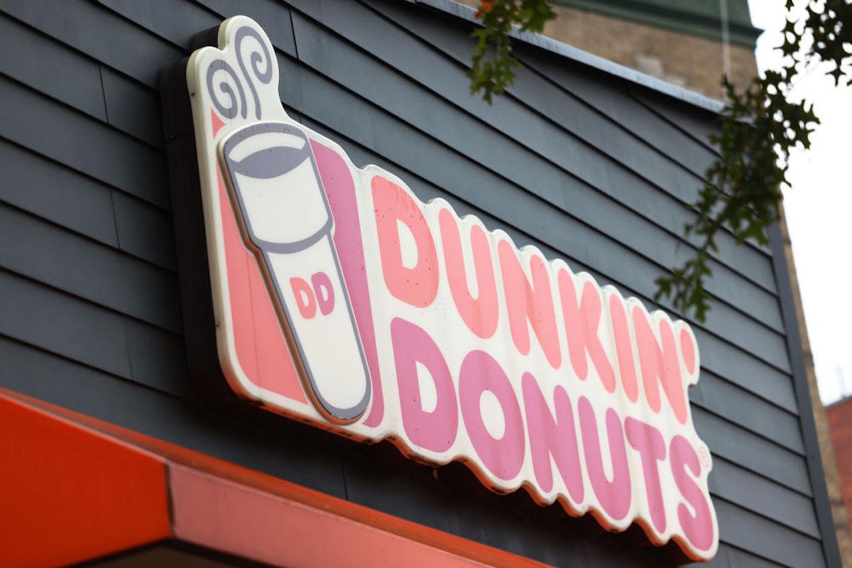 Dunkin' Donuts tendrá la promoción hasta el 21 de abril.