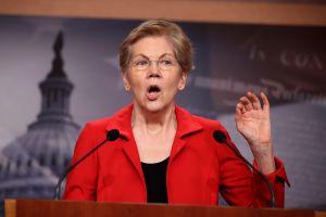 La senadora Elizabeth Warren presentará propuesta para crear impuesto que gravaría el ingreso de los estadounidenses más ricos