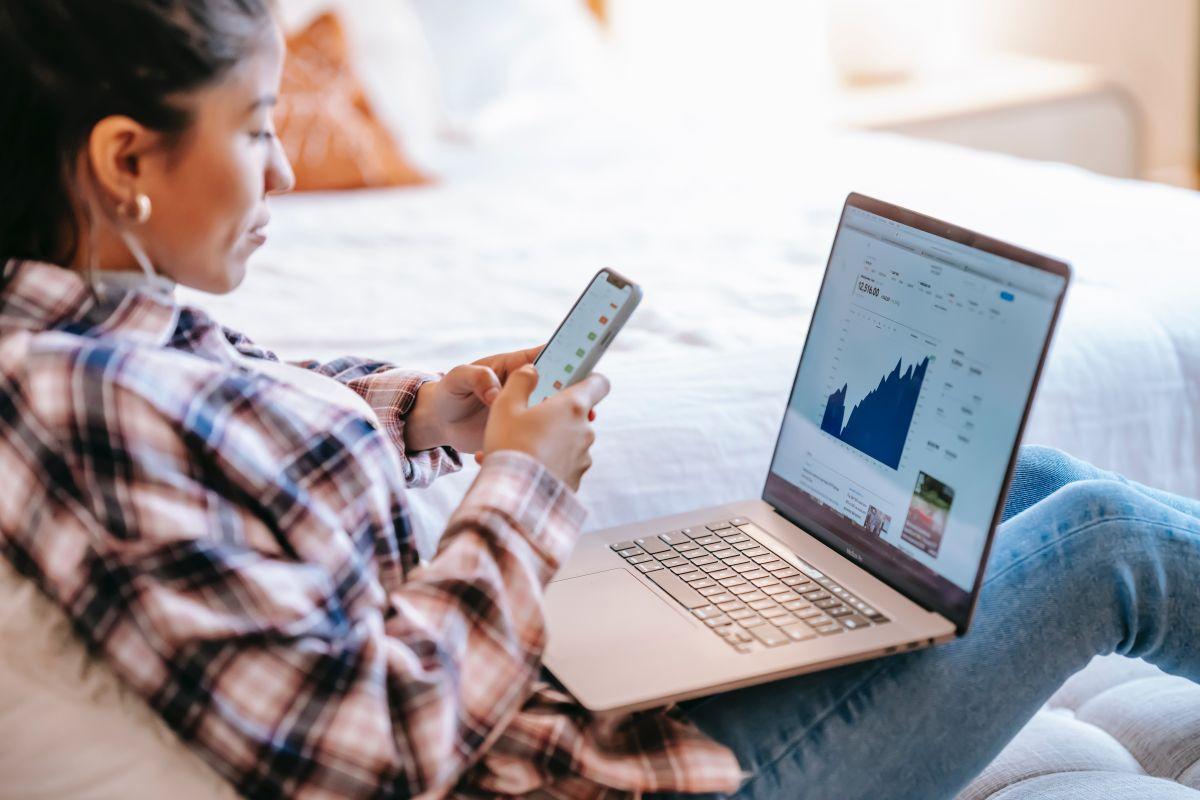 Invertir no es tan difícil como parece, sólo es importante que tengas claro hacia dónde quieres hacer crecer tu dinero.
