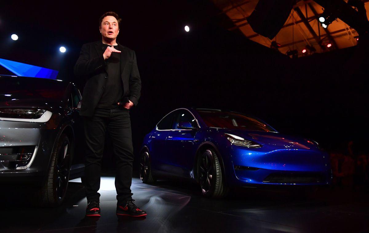 Elon Musk, siempre quiere ir un paso adelante cuando se trata de tecnología e inversiones.