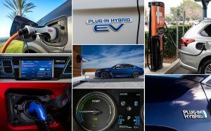 5 formas de ahorrar entre $800 y $1,000 al año en un auto PHEV híbrido enchufable
