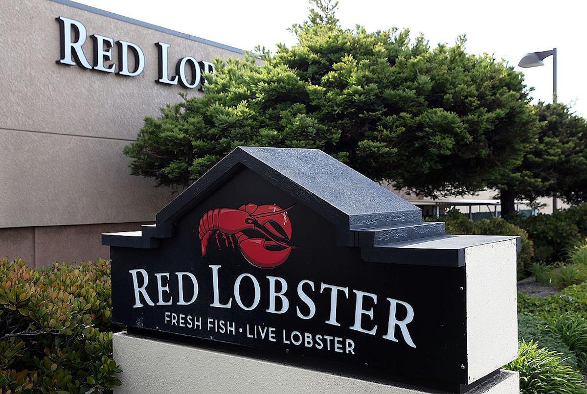 Red Lobster ofrecerá comidas familiares en Pascua por menos de $28 dólares.