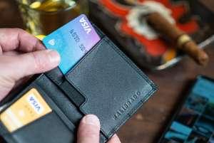 5 errores al usar la tarjeta de crédito que te pueden salir muy caros