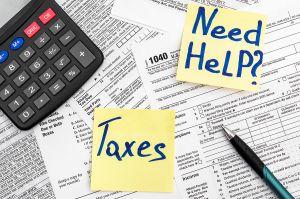 Cómo declarar tus impuestos al IRS sin tanto estrés