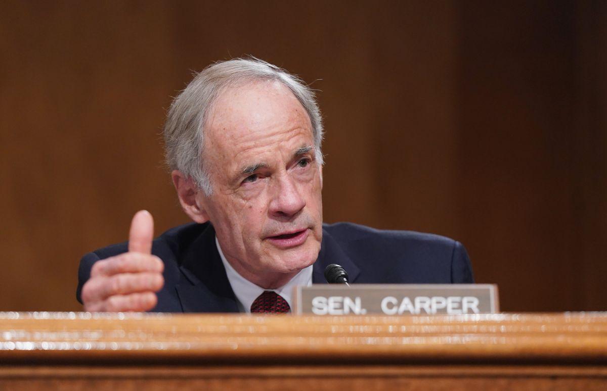 Paquete de estímulo: el Senado reduce el extra del seguro de desempleo a $300 dólares semanales