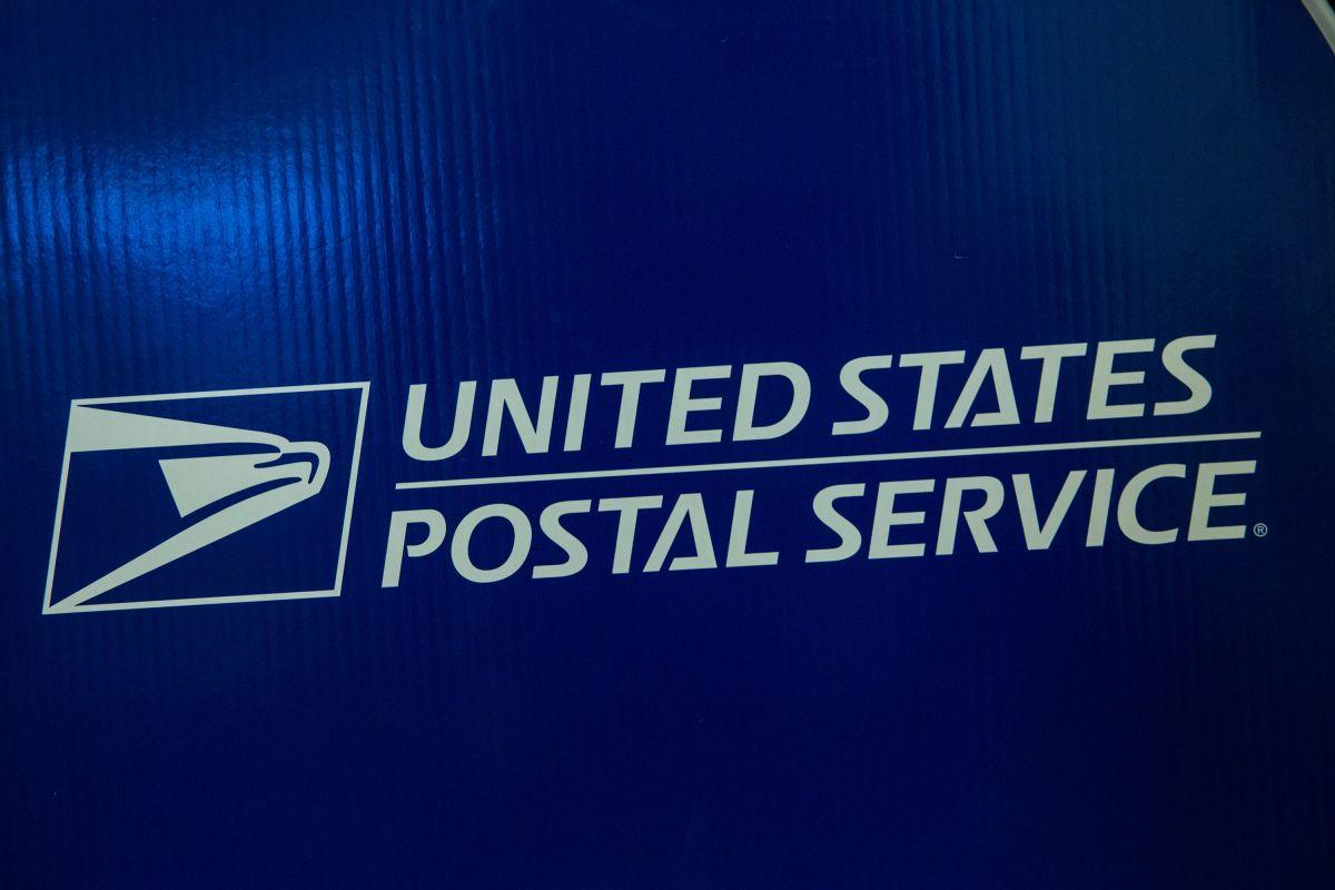 A través del Servicio Postal puedes conocer cuándo recibirás tu cheque de estímulo.