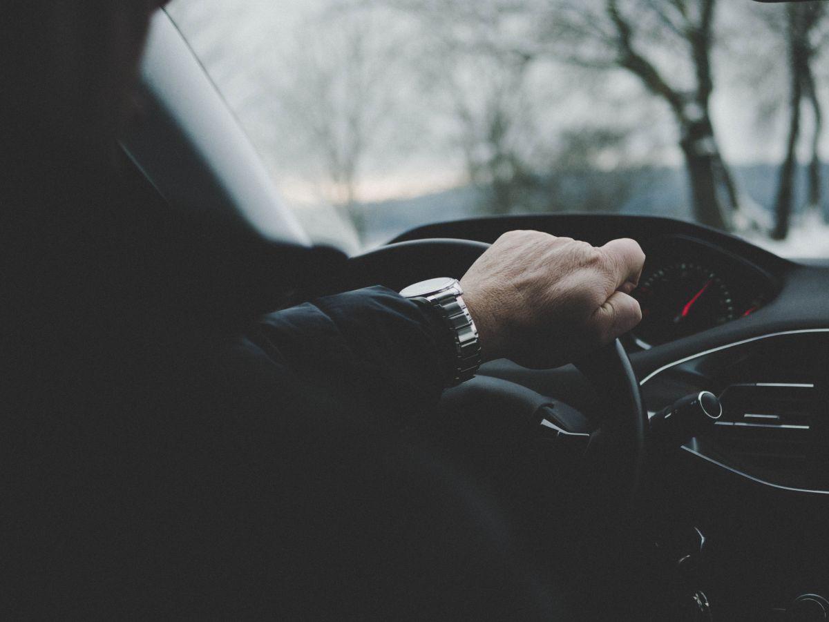 """""""En una buena semana, puedo ganar hasta $800 trabajando unas 45 horas a la semana.En una mala semana, que ha sido normal últimamente, desafortunadamente, puedo ganar alrededor de $200 a $300"""", contó el conductor de DoorDash."""