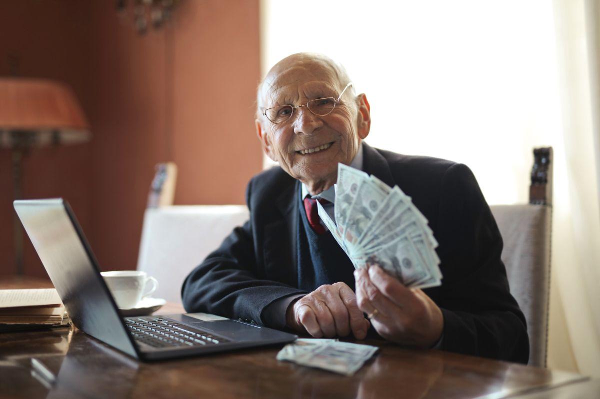 """Las personas con mayores ingresos cuentan con más recursos para """"esconder"""" su dinero."""