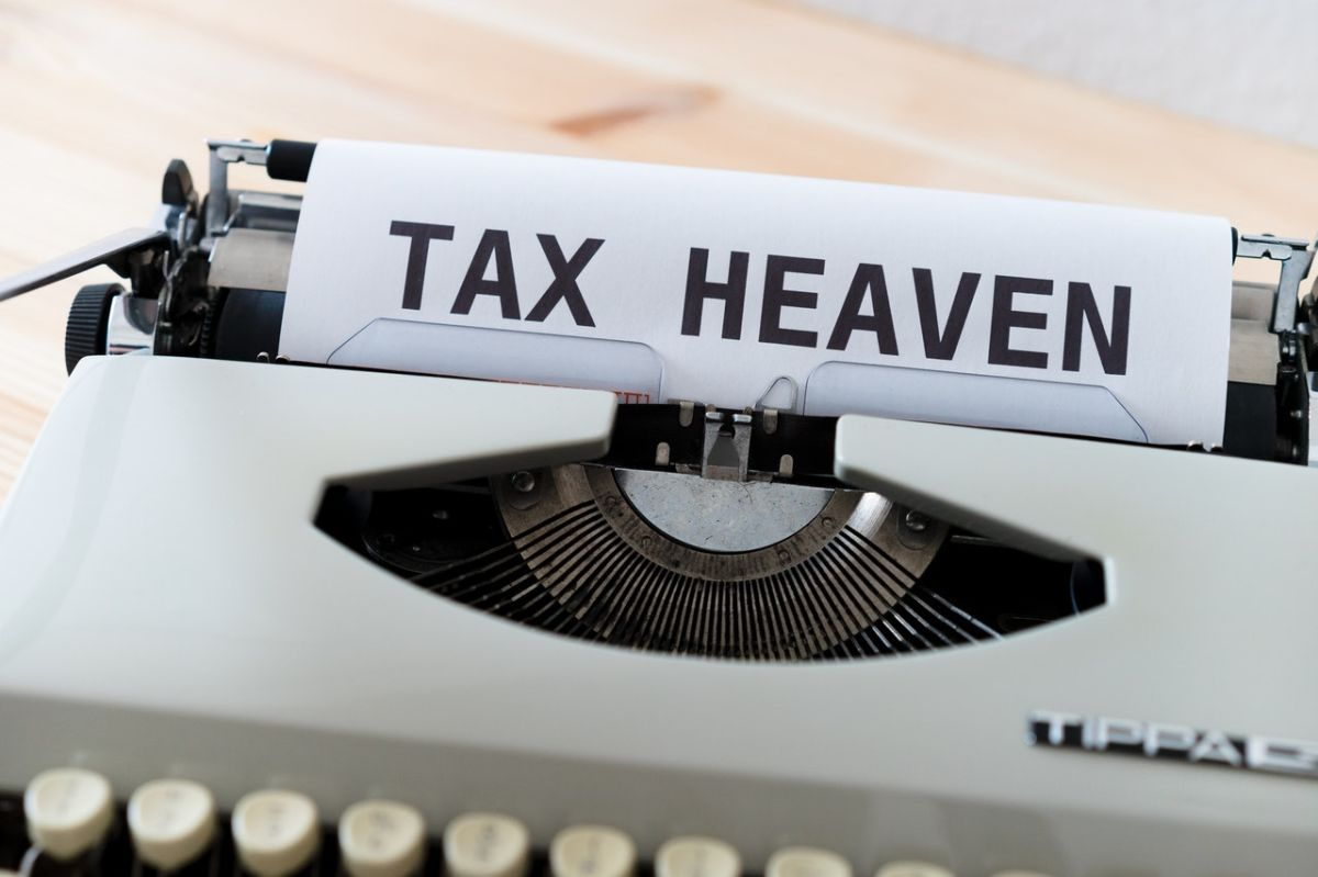 Los paraísos fiscales son aprovechados por los evasores de impuestos.