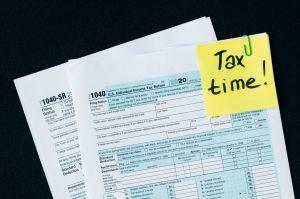 Por qué la temporada de impuestos podría complicar la tercera ronda del cheque de estímulo