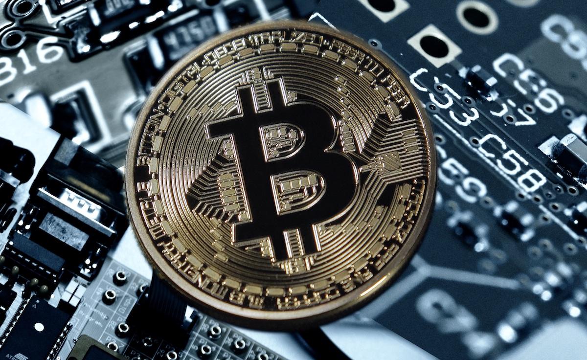 Cash App permite comprar y vender bitcoins.