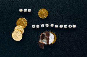 Éstas son las 5 categorías de deducciones que puedes hacer en tu declaración de impuestos