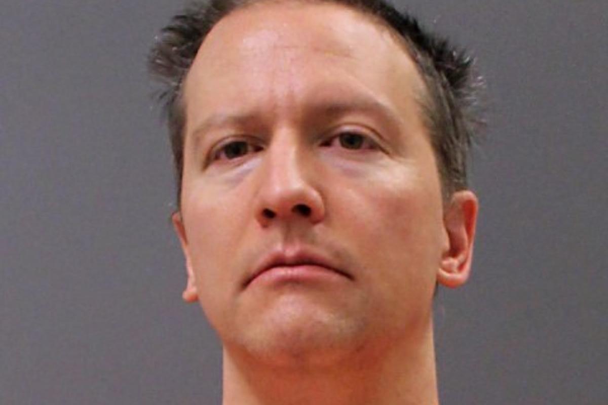 Por si fuera poco: Derek Chauvin también tiene varios cargos por evasión fiscal