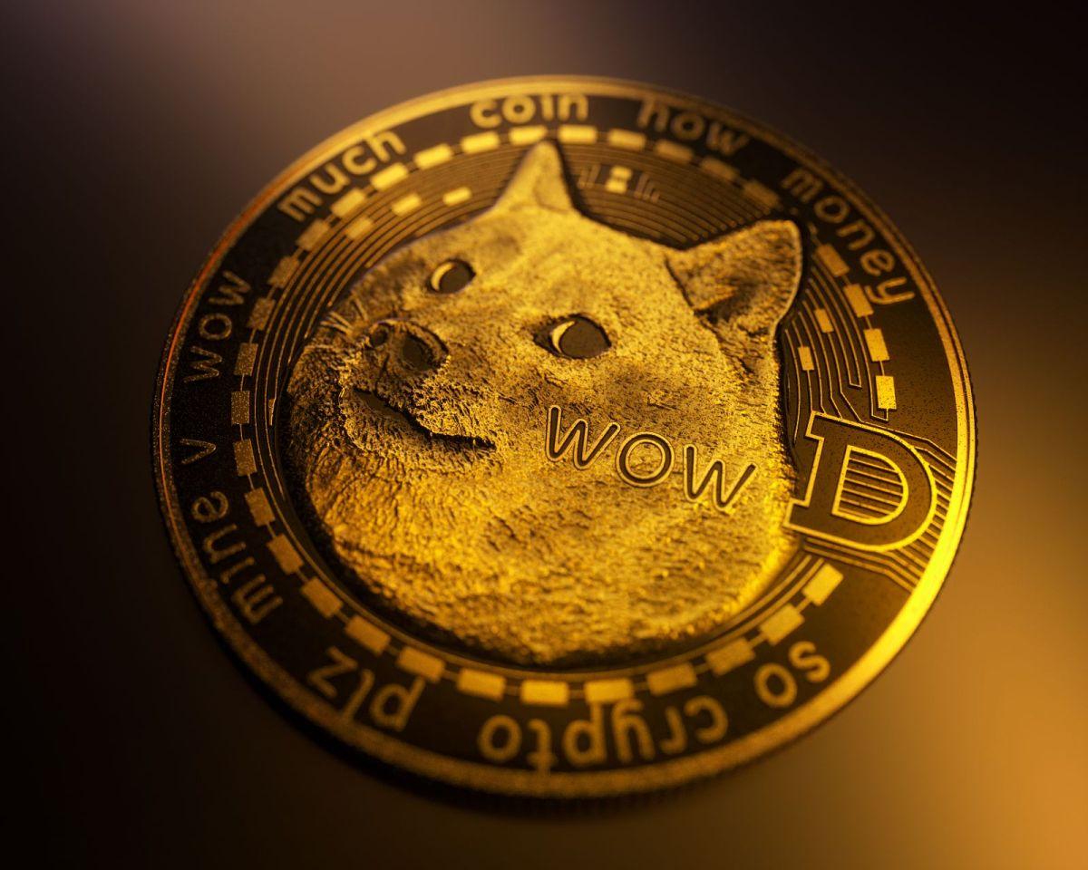 Si hubieras invertido $1,000 dólares en Dogecoin el 1 de enero de 2021, ¿cuánto tendrías ahora?