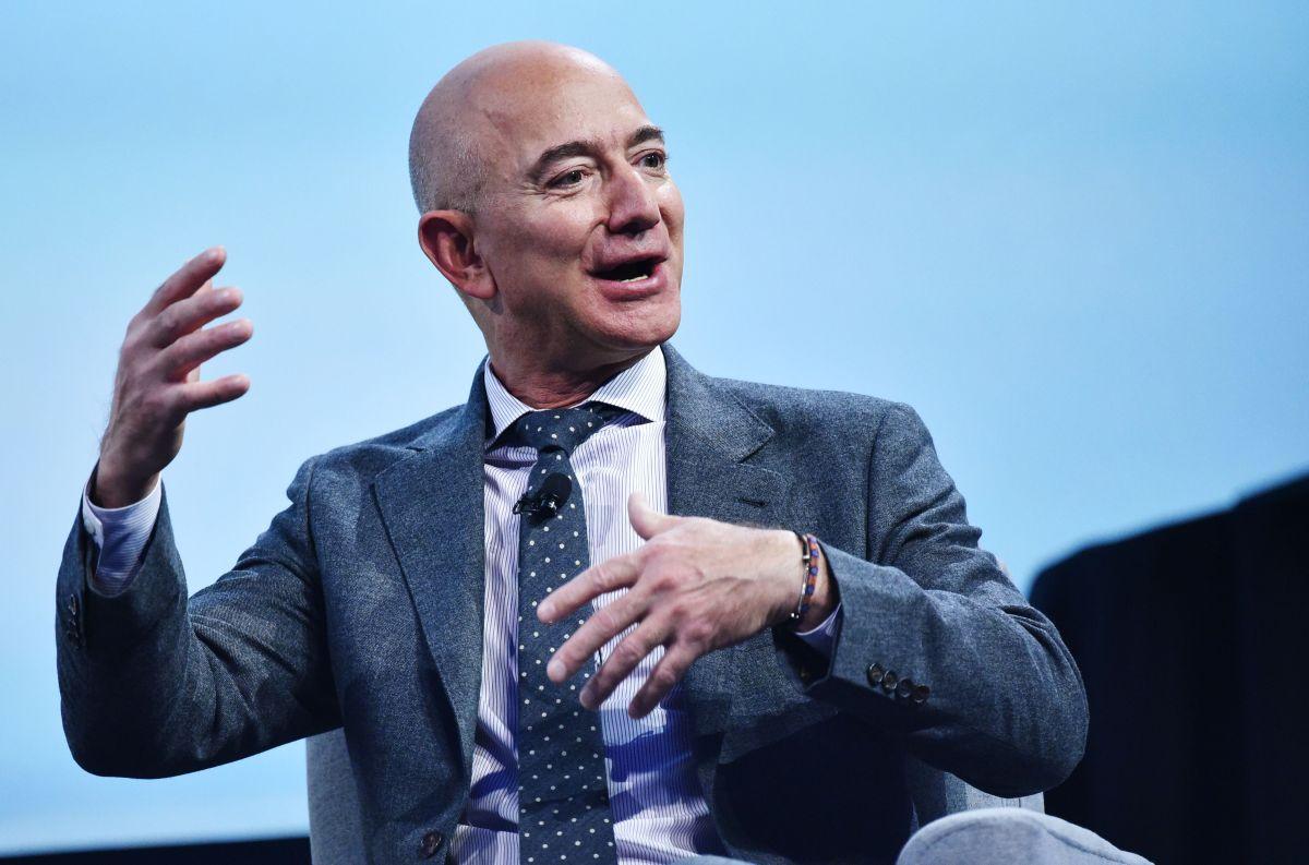 Amazon descolla en el primer trimestre de 2021: 44% más ventas que en 2020