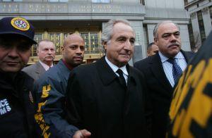 Muere en una prisión federal Bernard Madoff, el mayor estafador de la historia de Wall Street