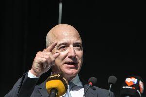 El alza de impuestos para las corporaciones que planea el gobierno de Biden no afectará mucho a Amazon, ¿por qué?