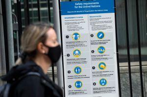 Más de 4 millones de personas en Estados Unidos no buscan trabajo por miedo a enfermarse de coronavirus